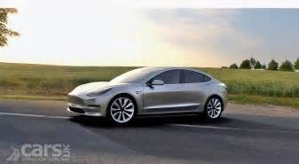 tesla new cars tesla model 3 production model 3 will roll out this