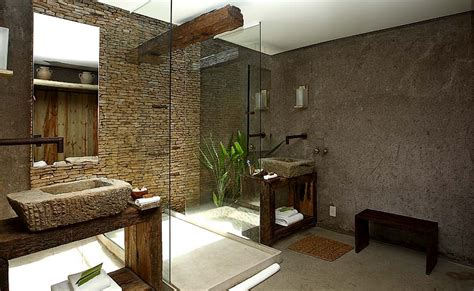 boutique bathroom ideas kenoa beach spa resort in barra de sao miguel alagoas