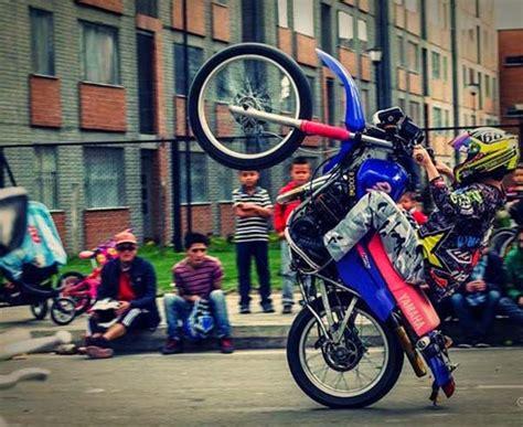 imagenes de stunt love acrobacia en motocicletas stunt los cale 241 os que se