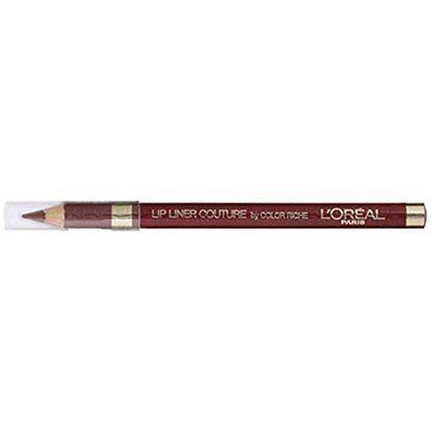 Harga L Oreal Liner loreal infallible lip liner daftar harga