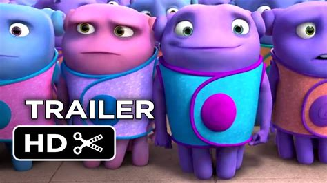 home official trailer 2 2015 jim parsons rihanna