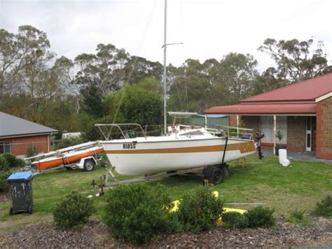 rowing boats for sale qld 15 best hartley ts 16 images on pinterest a yacht