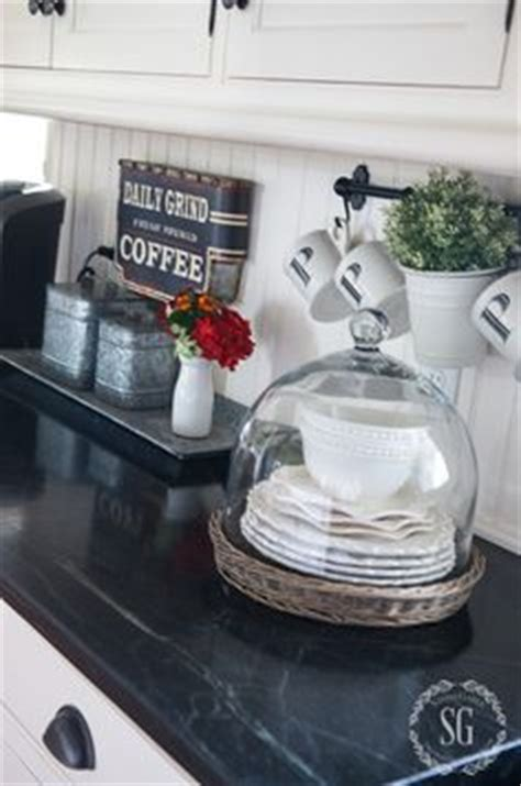 Ideas For Decorating Kitchen Countertops Farmhouse Style Kitchen Farmhouse Style And Farmhouse