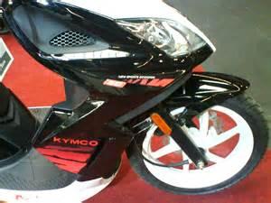 Komstir Kymco stand kymco motorklassikku