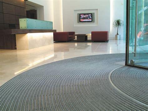 felpudo tecnico sistema di tappeti tecnici by emco