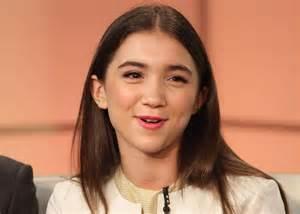 Rowan blanchard on feminism teen actress talks about intersectional