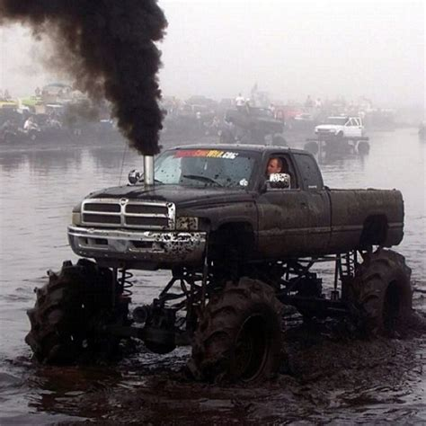 Diesel 3 Time Black White 1 cummins diesels trucks black lifted dodge ford gmc