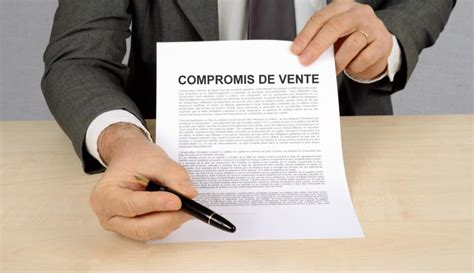 Signature Du Compromis De Vente 5344 by Achat Immobilier Quelle Diff 233 Rence Entre Le Compromis De