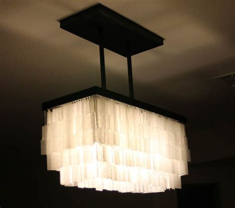 lights in ceiling called 17 best images about diy lighting on pinterest hanging
