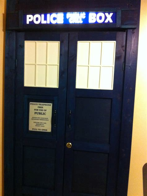 tardis bookcase for sale a tardis bookshelf worthy of a time lord s dvd collection