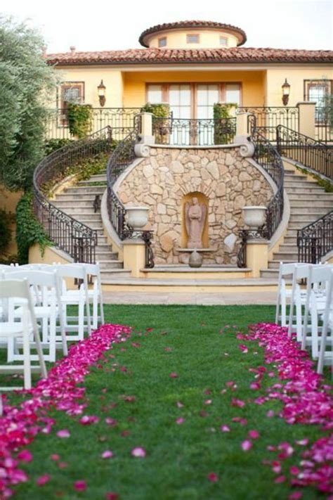 wedding venues central california coast calipaso winery at villa toscana weddings get prices for