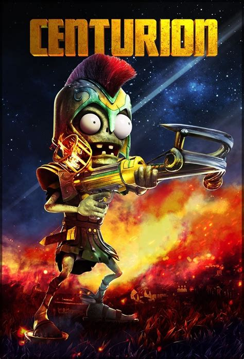 plants vs zombies garden warfare legend of the lawn