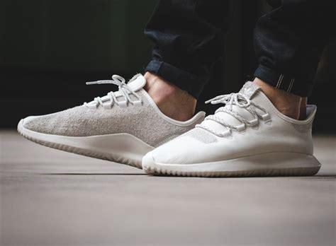 Sepatu Adidas Tubular Shadow Oreo Sepatu Casual Running Sepatu Pria adidas originals tubular shadow knit s running