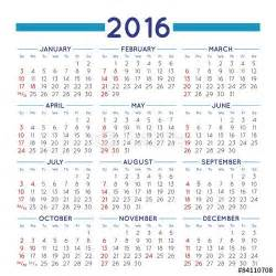 Large Calendar Template by 2016 Calendar Free Large Images Ideas For The House