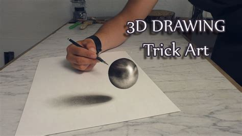 3d Frau Erstellen by 3d Drawing Of Haver Speed Painting Trick