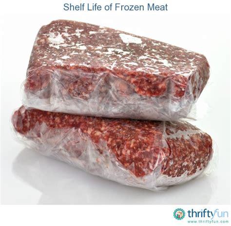 Frozen Chicken Shelf by Shelf Of Frozen Thriftyfun