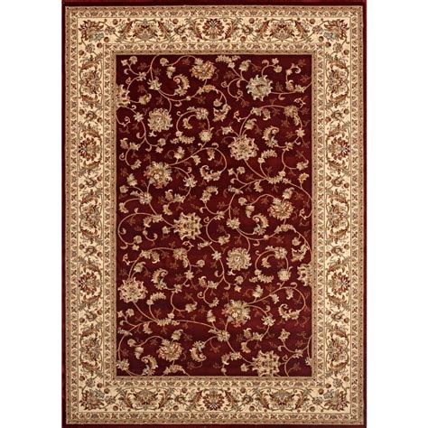 home world rugs world rug gallery manor house isphahan 7 ft 10 in x 10 ft 2 in area rug 7864 the home