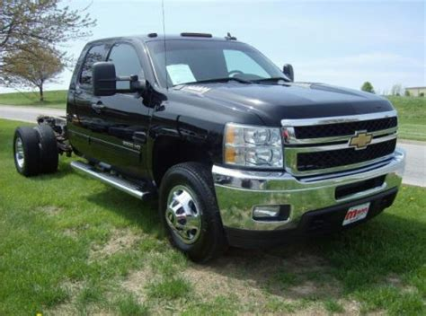 how cars run 2002 chevrolet silverado 3500 parking system sell used 2011 chevrolet silverado 3500 h d in 1502 industrial park dr maysville kentucky