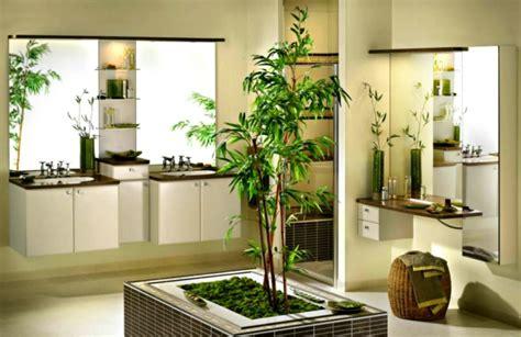 Plante Bambou Dans Salle De Bain by 1001 Id 233 Es Pour Votre Plante Pour Salle De Bain