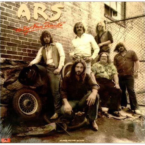 the atlanta rhythm section atlanta rhythm section the boys from doraville usa vinyl