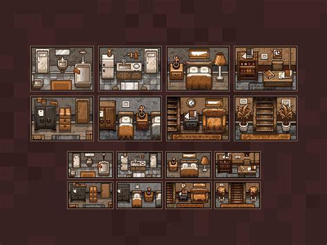 detective puzzles rooms  purple juno  dribbble