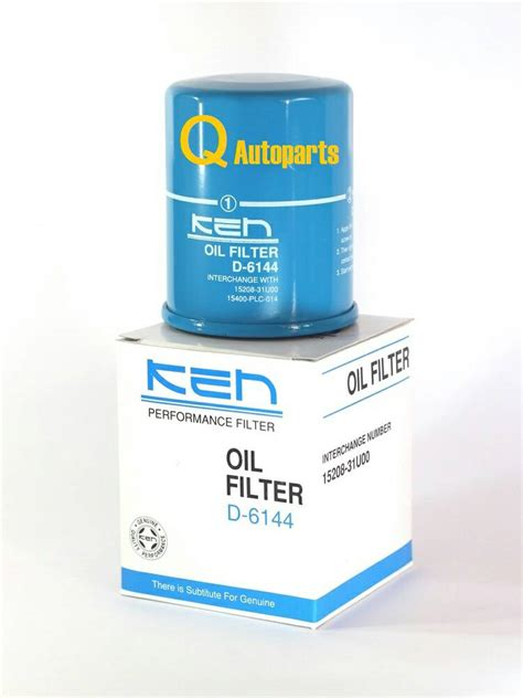 Oli Honda Mobilio Jual Ken Filter Oli Honda Jazz Freed City Mobilio
