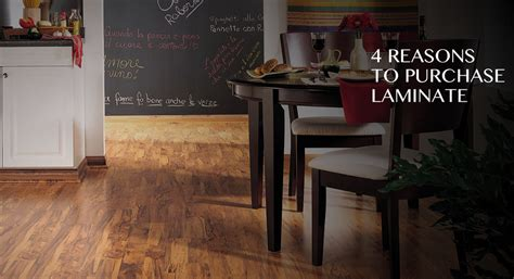 4 reasons to purchase laminate flooring jabro carpet one
