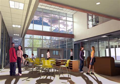 design youth center vanir bim services planning design constructability