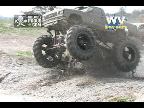 King Knob Offroad Park by Mega Trucks Mud Bogging 3 King Knob Road Park