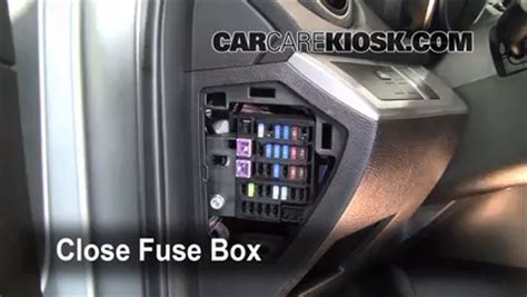 sophisticated mazda 3 fuse box location photos best