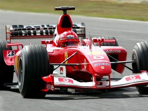 Ferrari F2003 by Ferrari F2003 Ga Una F1 Per Gianni Agnelli Amarsport