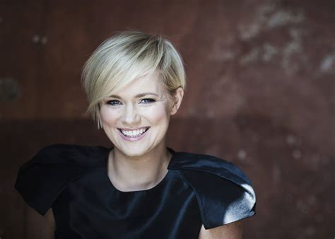 Spotlight Cecelia Ahern by Cecelia Ahern To Visit Belfast For The Marble Collector