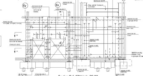 technical diagram exles technical drawings drafting services architectural
