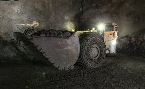 caterpillar and minetec announce agreement to develop