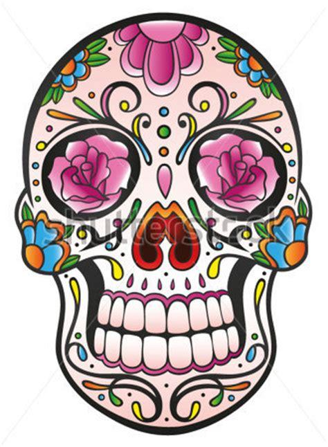 dise 241 o de calavera mexicana descargar vectores gratis calavera de az 250 car mexicana tradicional vectores en stock