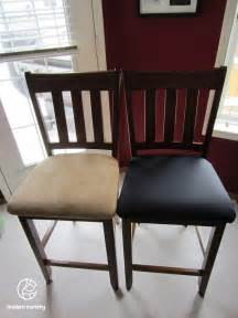diy dining room chairs modern home diy reupholstered dining chairs