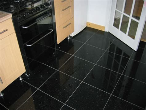 choose floor tiles for your kitchen what types of tiles