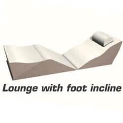 wedge bed support images