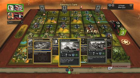 board game layout software panzer general allied assault eurogamer net