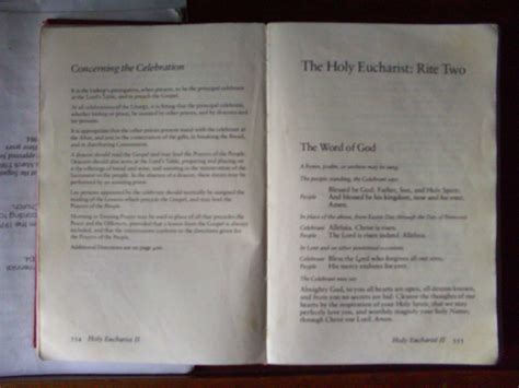Golden Wedding Anniversary Songs Tagalog by File Book Of Common Prayers In A Church In Sagda Jpg