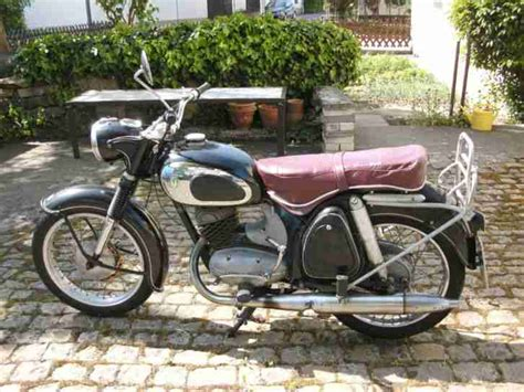 Motorrad Kaufvertrag Oldtimer by Ein Motorrad Dkw200rt Oldtimer Bj 1956 Bestes Angebot