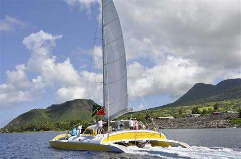 catamaran cruise st kitts best 25 st kitts ideas on pinterest basseterre st kitts