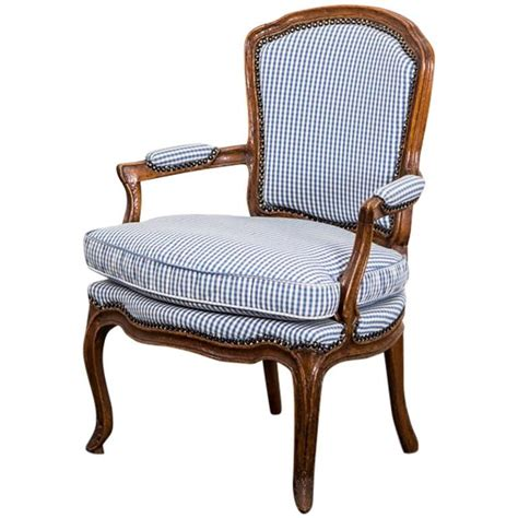 Rococo Armchair by Armchair Rococo Sweden For Sale At 1stdibs