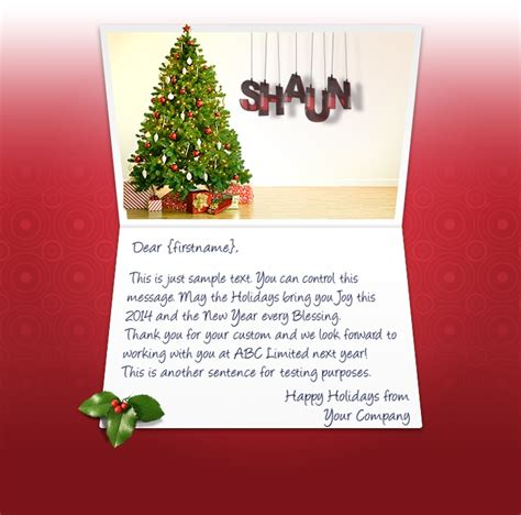 happy holidays email card template ecards e cards email cards