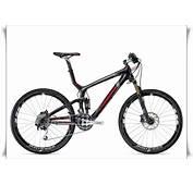 Sepeda Gunung Mtb Downhill Gambar