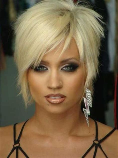 new fun hairstyles cute short haircuts for women 2012 fun hair pinterest