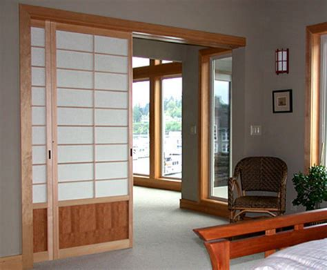 Window Shutters Interior Home Depot by Contemporary Japanese Sliding Door Iroonie Com