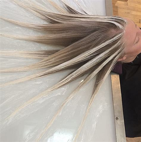 the mesmerizing new way to color your hair womans vibe