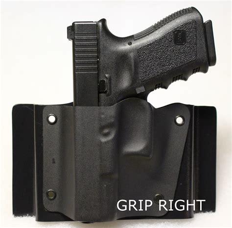 universal handgun holster mount dds