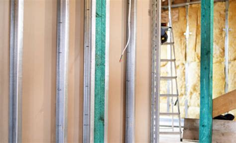 Trennwand Einbauen Kosten by Trennwand Im Trockenbau Erstellen Aufwand Kosten